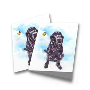 """4""""x5.5"""" Note Cards"""